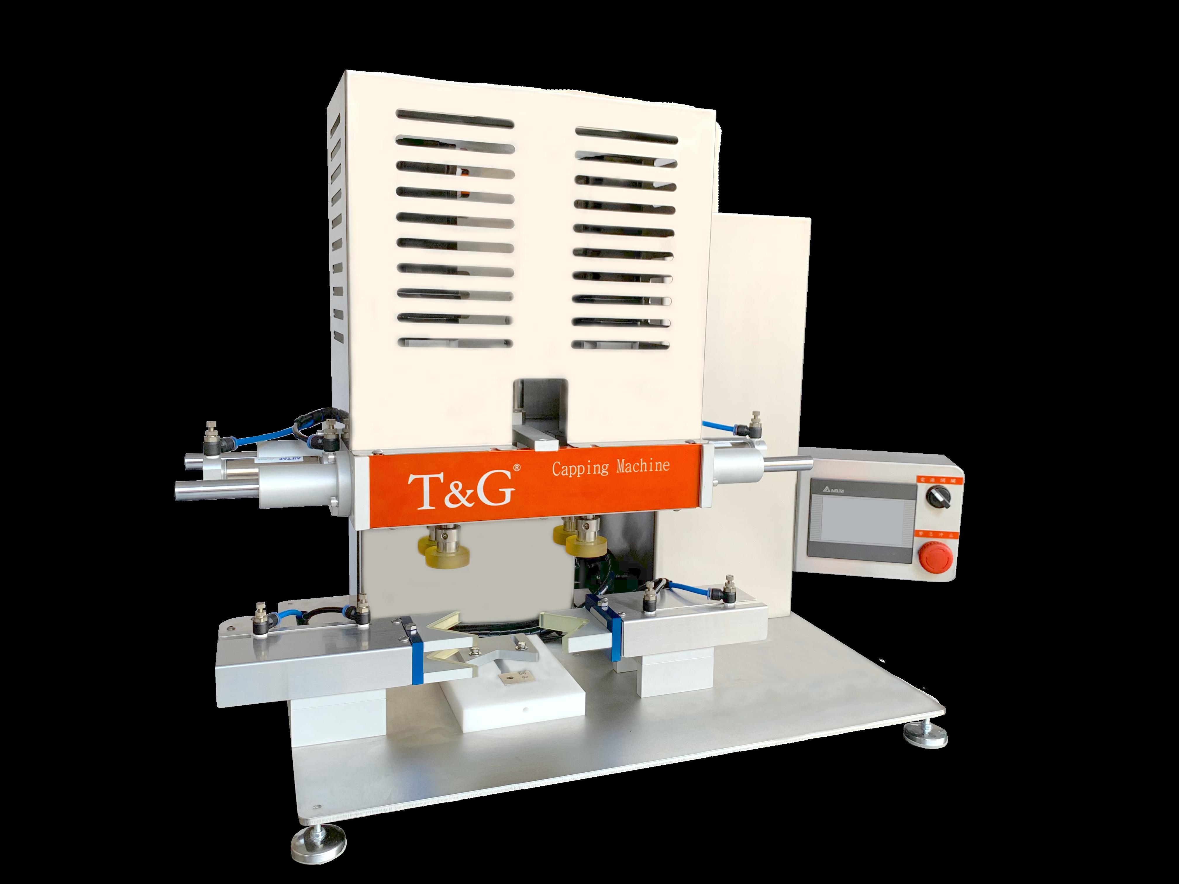 Semi-automatic Capping Machine(CE)