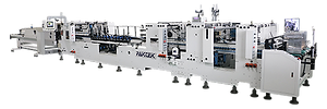 KS-Series of Auto. Folder Gluer ​
