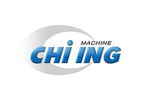 志英工業有限公司 CHI ING INDUSTRIAL CO., LTD.