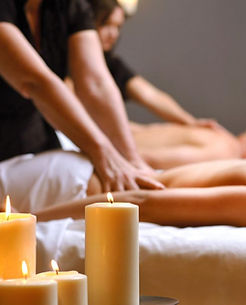 Synergy Same Room Massage *No online scheduling available Please text/call/email for apt.