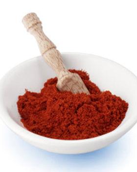 Herbal Cellulite Body Wrap *paprika