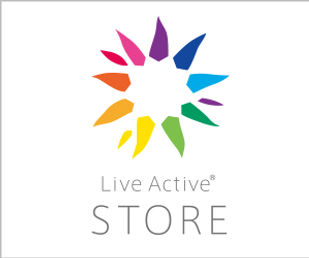 Live Active STORE