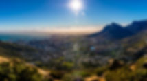 南アフリカ共和国ケープタウン