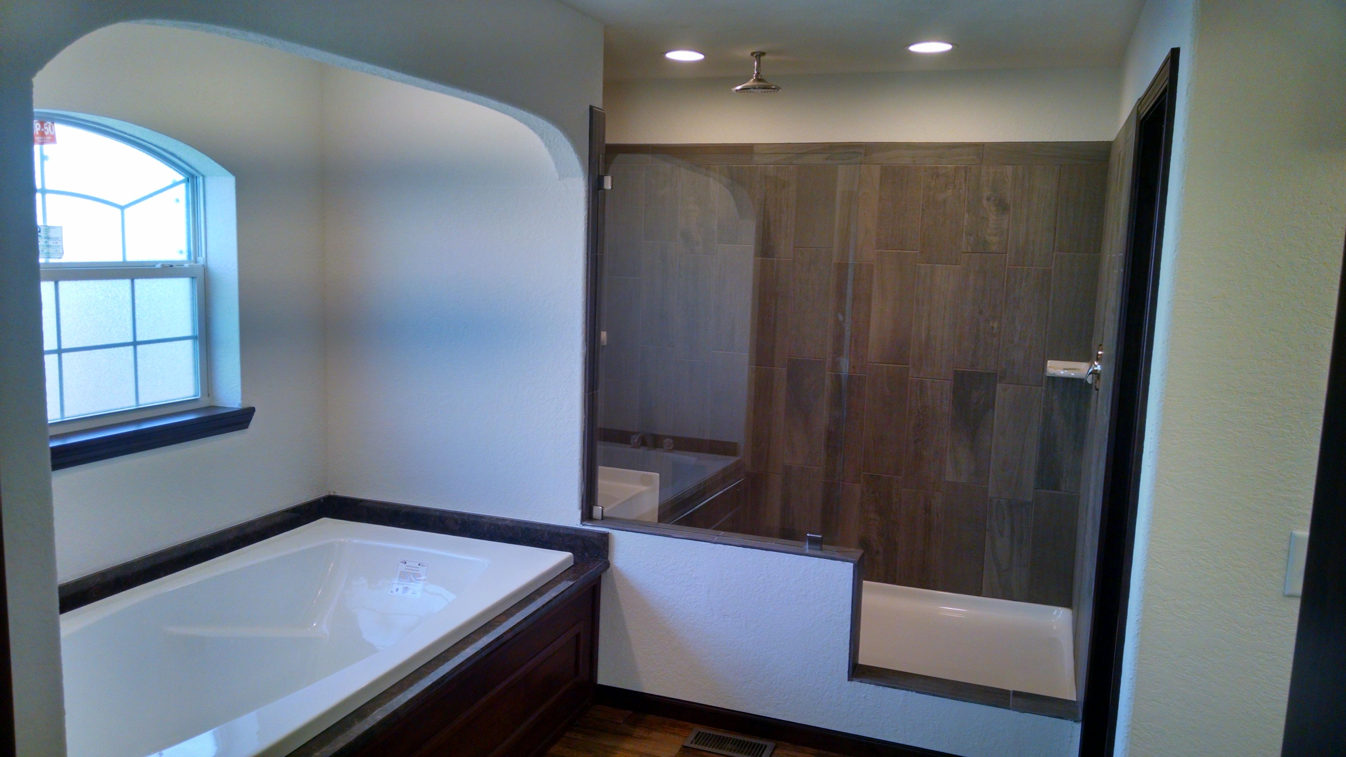 Bellevue_MasterBath_Tub_Walkin Shower