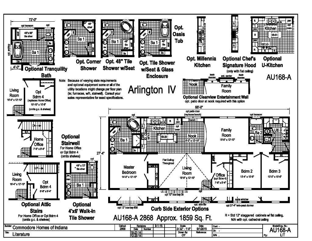 Arlington IV_Floorplan