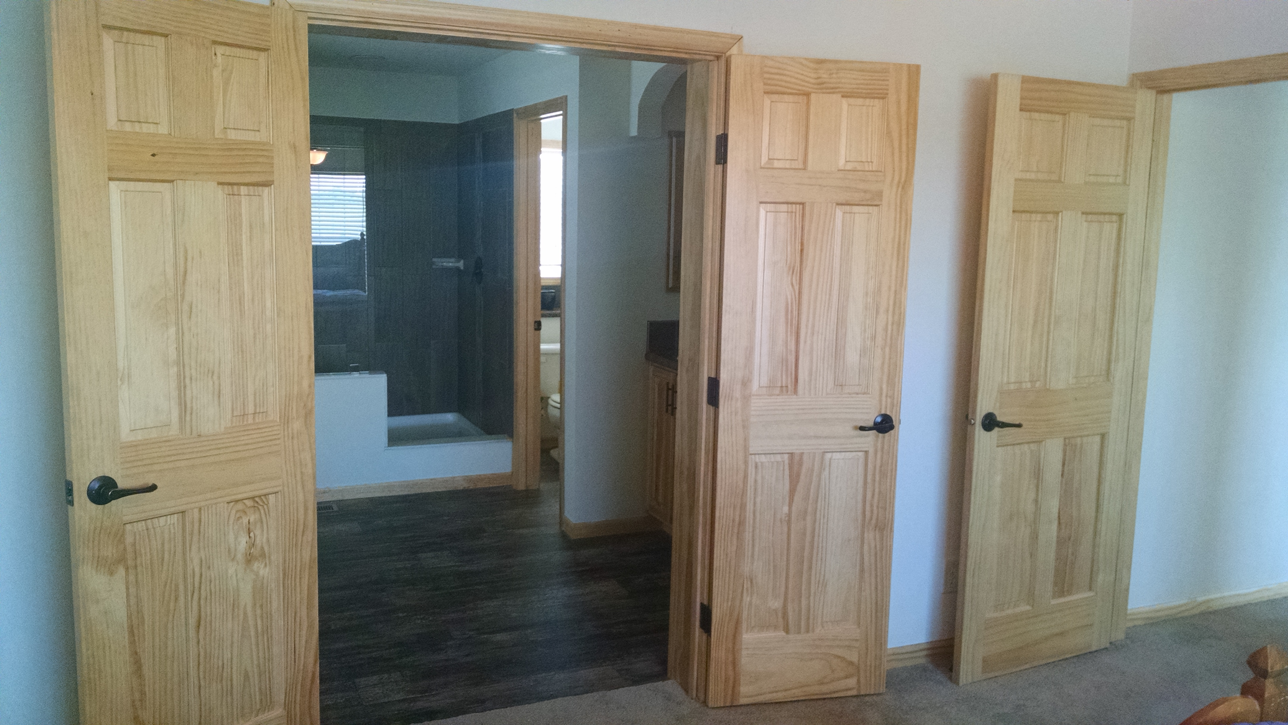solid core interior doors