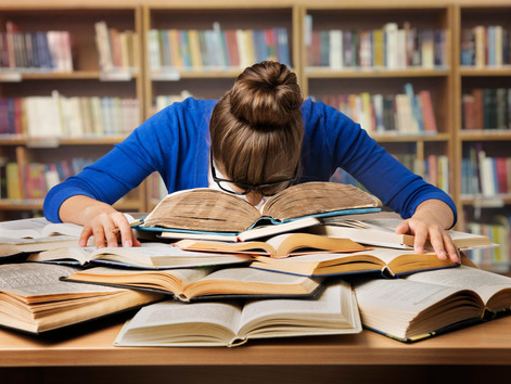 Self-Study? 15 things that accountancy classroom tuition can offer - that your books cannot!
