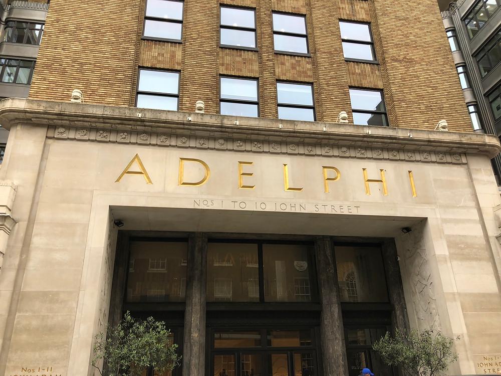 ACCA HQ London