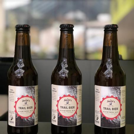 Trail Bier - Schwyberg Ale