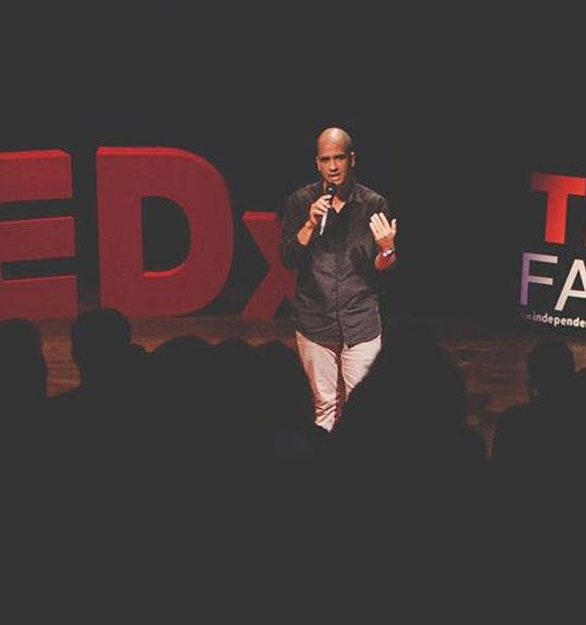 Educação Empreendedora TEDxFADBA