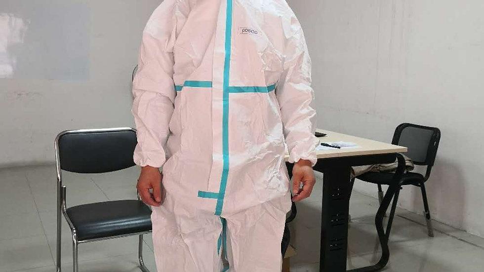 Protective Suit Grade 4  (Size:XXL)