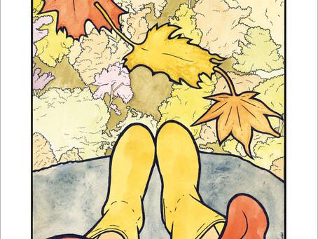 Ajo Galván Digital Illustration