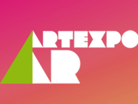 Art Expo AR App for IOS - Privacy Policy - Augmented Reality