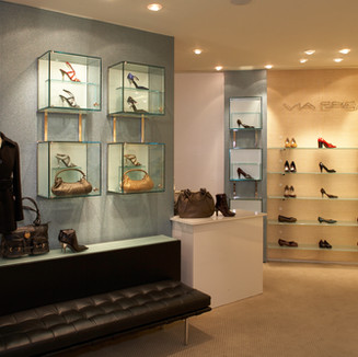 Via Spiga Women's Shoes