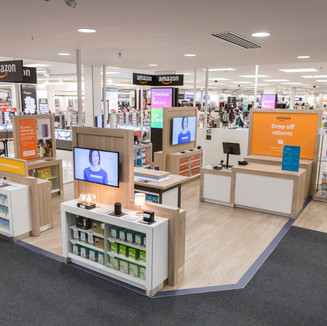 Amazon - Kohl's - Connected Home