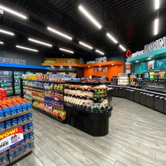 GPM Store 31 Mechanicsville VA
