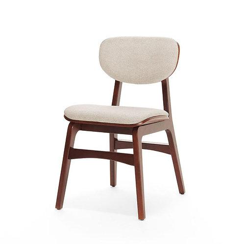 The Scandinavian Dining Chair