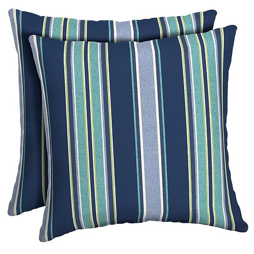 Croom Round Pillow Cover & Insert (Set of 2)