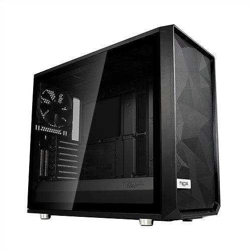 stacja oparta o AMD 3990x