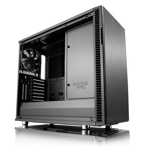 stacja  CPU/GPU oparta  procesor AMD EPYC 7702 P 64core i 3xRTX Titan