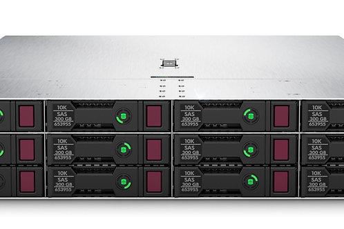 HPE DL385 Gen10