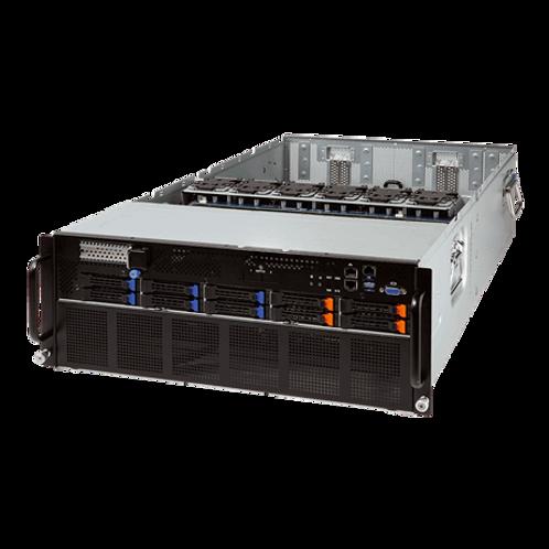 G481-S80 Gigabyte  HPC Server GPU SXM2