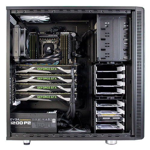 Stacja robocza GPU gpucomputer_g4