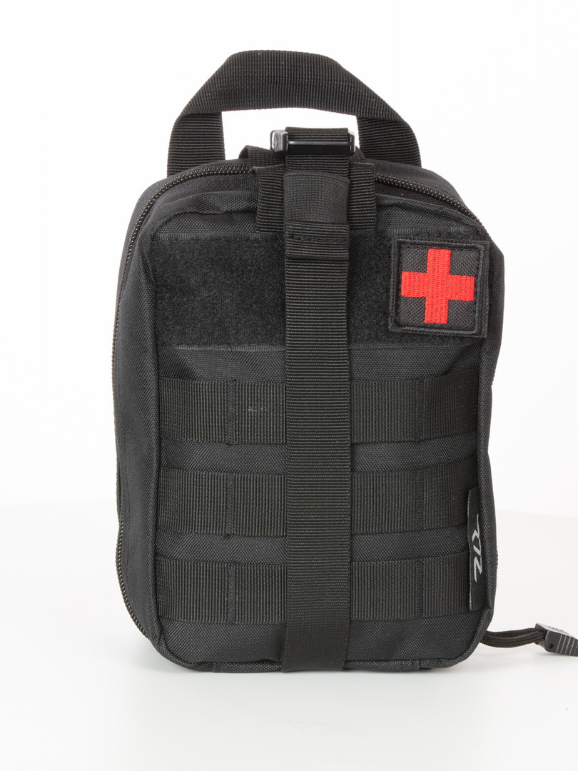 The main reasons for having a good first aid kit