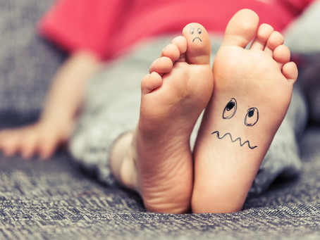 Recognizing Poor Circulation In Your Feet