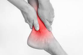 The Season of Ankle Sprains