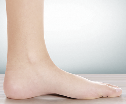 The Importance of Foot Arch Health