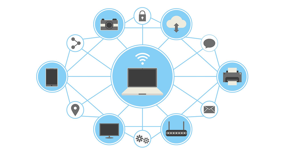 Digital Transformation: Internet of Things