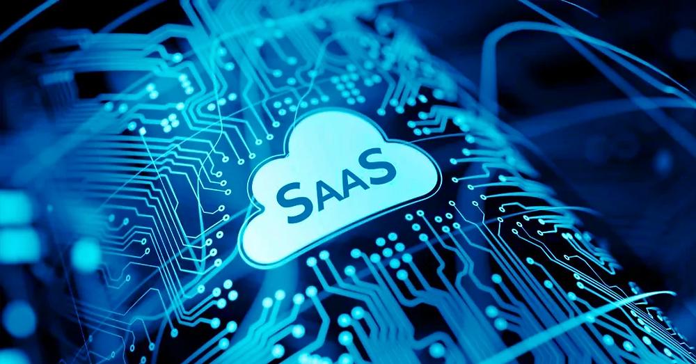 Phần mềm dạng Dịch vụ (SaaS)