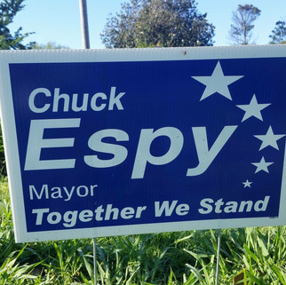 Former State Representative Elected As City Mayor In Hometown