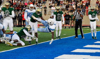 Los Angeles Claims the City Section Division II Football Title