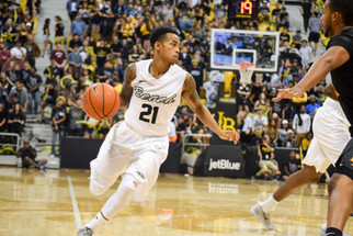 Long Beach State Men's Basketball Blows Past Cal State Los Angeles in 95-59 Win