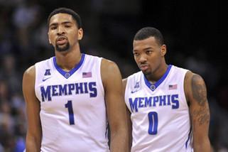 Brothers Dedric, K.J. Lawson Transfers to Kansas from Memphis