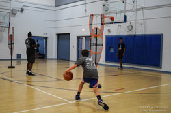 Matt Barnes Basketball Camp
