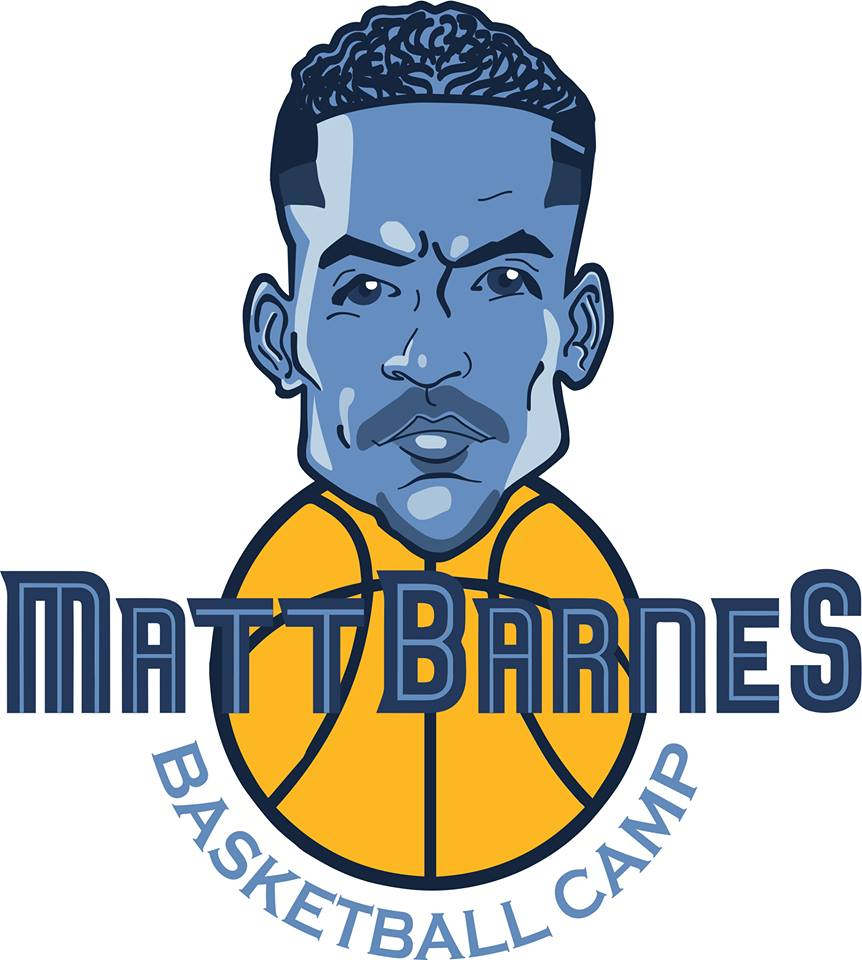 9th Annual Matt Barnes BBall Camp