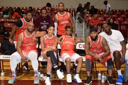 Team Clarksdale