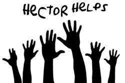 HectorHelps Logo
