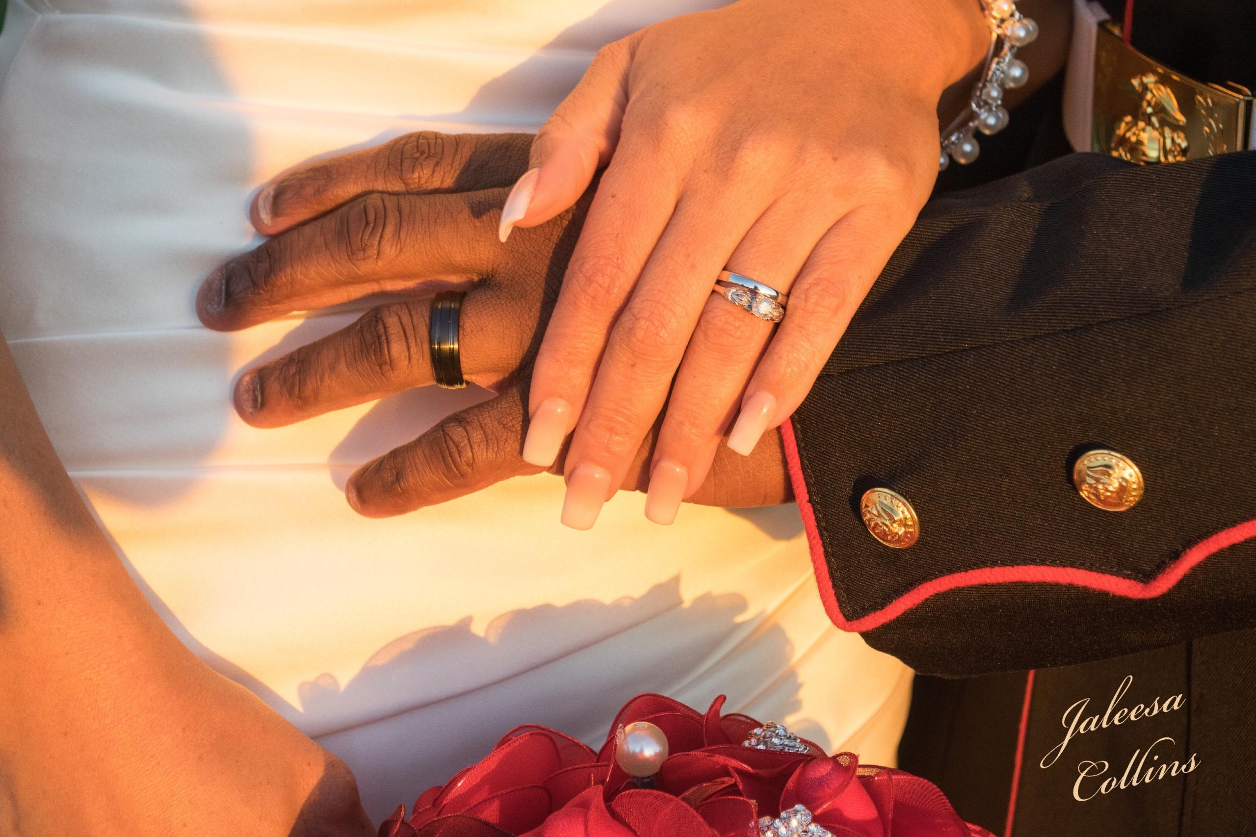 Wedding Rings!