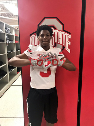 Josh Proctor, 4-Star Safety, Commits to Ohio State