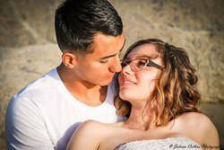 Juan and Cebryna Reynoso