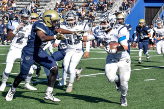 Reseda Falls to Franklin in L.A. City Section Final