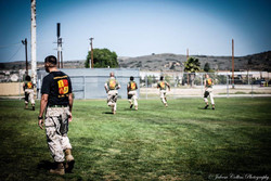 Corporal's Course