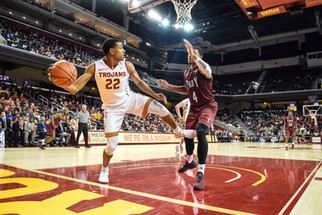 USC Rallies From Behind to Beat Troy To Remain Undefeated