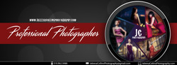 JC Photography Facebook Cover