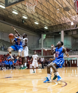 Clarksdale tops Rosa Fort during tournament