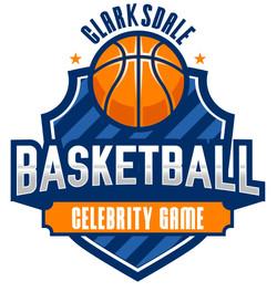 Clarksdale Celebrity Game Logo